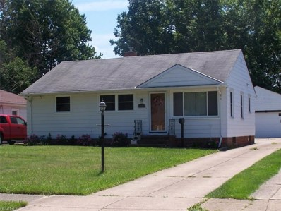 11017 Meadowbrook Dr, Parma Heights, OH 44130 - MLS#: 3919887