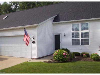 2529 Clearwater Ln UNIT 22, Painesville, OH 44077 - MLS#: 3919900