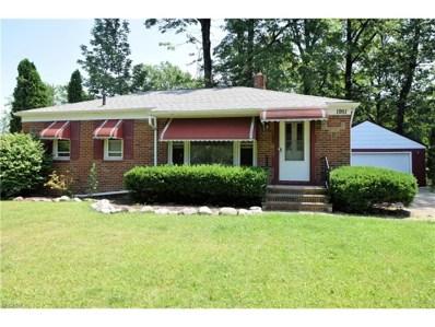1951 Eaton Dr, Avon, OH 44011 - MLS#: 3919925