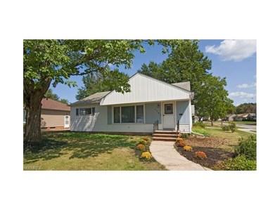 1787 Bellingham Rd, Mayfield Heights, OH 44124 - MLS#: 3920101