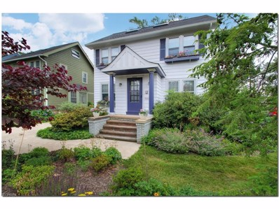 4000 Ardmore Rd, Cleveland Heights, OH 44121 - MLS#: 3920259