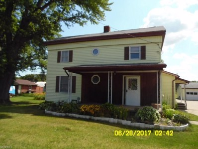390 S Amboy Rd, Conneaut, OH 44030 - MLS#: 3920307