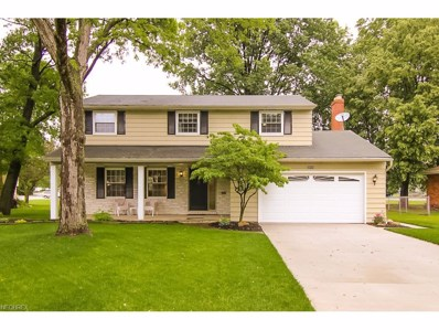 26936 Driscoll Ln, North Olmsted, OH 44070 - MLS#: 3920569