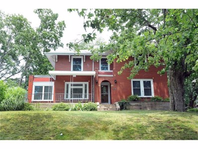 709 Wall Ave, Cambridge, OH 43725 - MLS#: 3920616