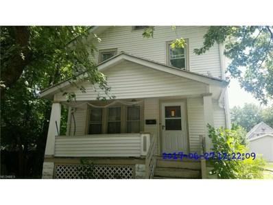 1305 Mount Vernon Ave, Akron, OH 44310 - MLS#: 3920641