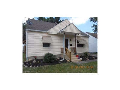 2705 Robindale Ave, Akron, OH 44312 - MLS#: 3920960