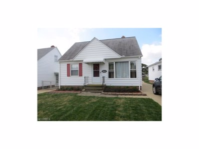 2523 Stanfield Dr, Parma, OH 44134 - MLS#: 3920970