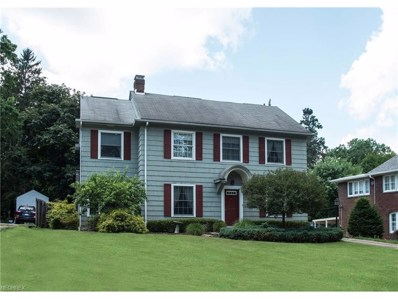 1236 Sunset View Dr, Akron, OH 44313 - MLS#: 3920990