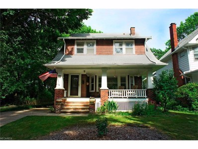 2549 Kingston Rd, Cleveland Heights, OH 44118 - MLS#: 3921031