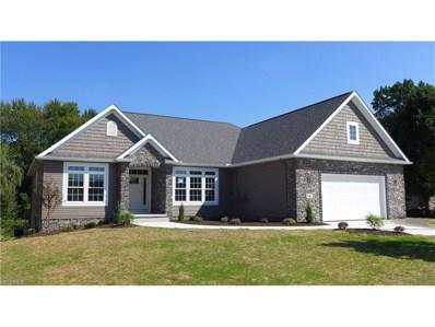 940 Duck Hollow Cir NORTHEAST, North Canton, OH 44720 - MLS#: 3921068