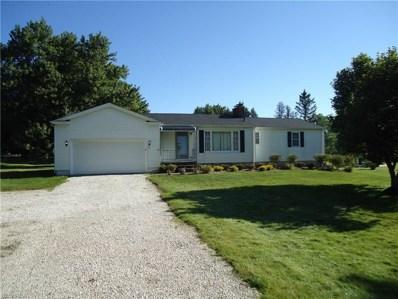 941 Winchell Rd, Aurora, OH 44202 - MLS#: 3921132