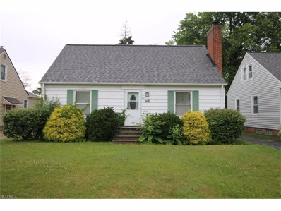 5147 Case Ave, Cleveland, OH 44124 - MLS#: 3921187