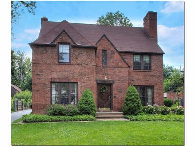 3677 Traver Rd, Shaker Heights, OH 44122 - MLS#: 3921246