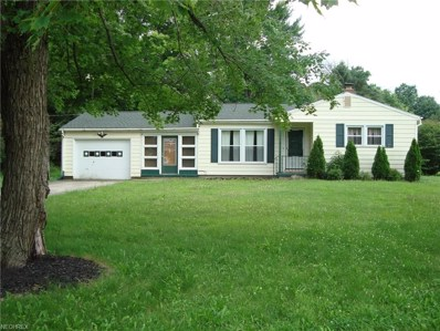 6661 Silica Rd, Austintown, OH 44515 - MLS#: 3921266