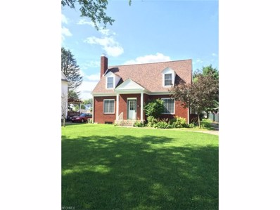160 3rd St SOUTHEAST, Carrollton, OH 44615 - MLS#: 3921373