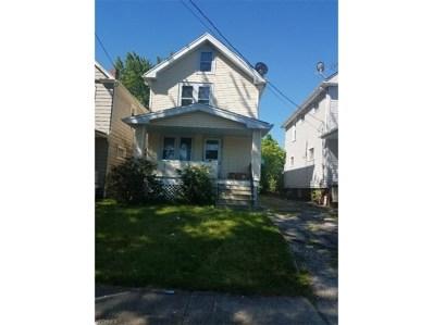 958 Stevenson Rd, Cleveland, OH 44110 - MLS#: 3921383