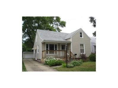12821 Darlington Ave, Garfield Heights, OH 44125 - MLS#: 3921643
