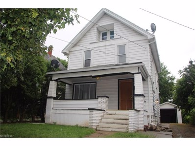 852 Beardsley St, Akron, OH 44311 - MLS#: 3921888