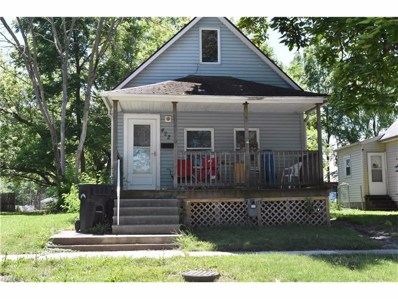 422 Mussey Ave, Elyria, OH 44052 - MLS#: 3921957