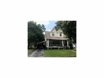 5600 Dalewood Ave, Maple Heights, OH 44137 - MLS#: 3922072