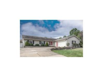 3492 Alla Dr, Seven Hills, OH 44131 - MLS#: 3922096