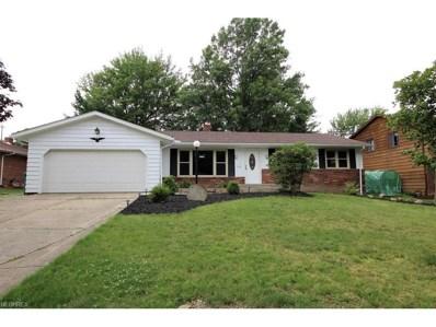 7112 Laura Lee Ln, Seven Hills, OH 44131 - MLS#: 3922322