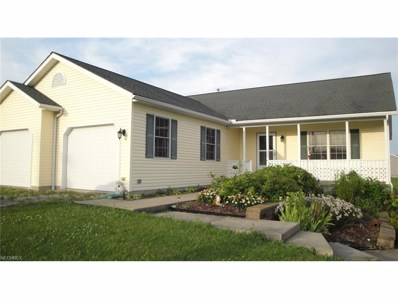 10845 Parmenter Rd, Burbank, OH 44214 - MLS#: 3922363