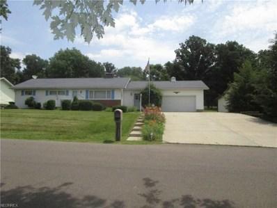 3930 Mill Dr, Zanesville, OH 43701 - MLS#: 3922368