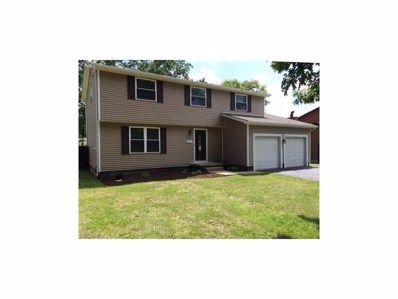 6871 Kirk Rd, Canfield, OH 44406 - MLS#: 3922408