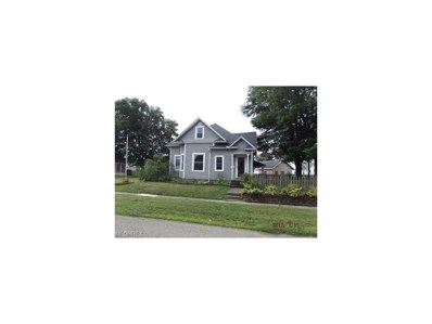 907 Cassingham Ave, Coshocton, OH 43812 - MLS#: 3922476