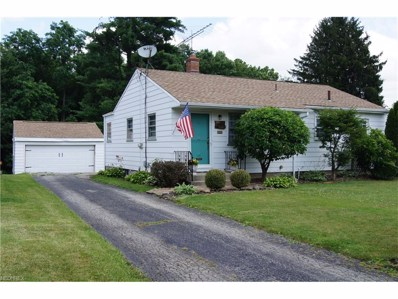 3254 Quentin Dr, Youngstown, OH 44511 - MLS#: 3922552
