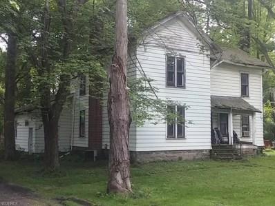 1668 Sr 88 (Greenville) Rd SOUTHEAST, Bristolville, OH 44402 - MLS#: 3922596