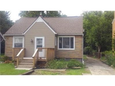408 Ravenna Rd, Newton Falls, OH 44444 - MLS#: 3922623
