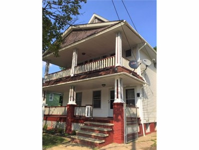 2035 W 99th St, Cleveland, OH 44102 - MLS#: 3922644