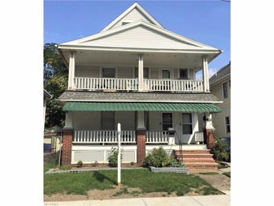 2043 W 99th St, Cleveland, OH 44102 - MLS#: 3922646
