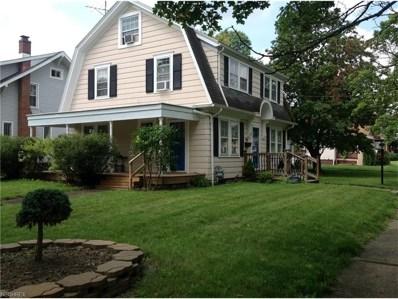 455 E Mill St, Alliance, OH 44601 - MLS#: 3922669