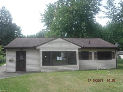 35758 Roberts Rd, Eastlake, OH 44095 - MLS#: 3922712