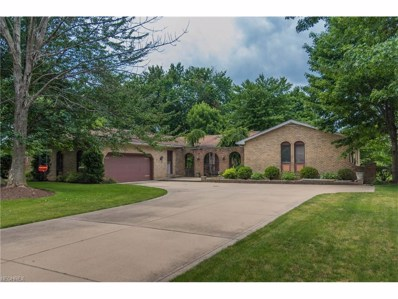 498 Locklie Dr, Highland Heights, OH 44143 - MLS#: 3922728