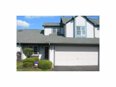 7406 E Huntington Dr UNIT B, Youngstown, OH 44512 - MLS#: 3922742