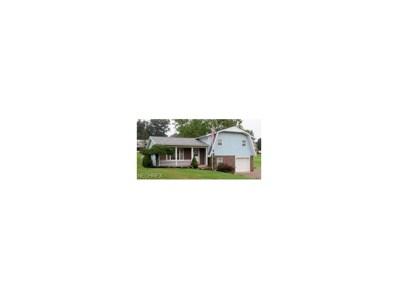 2915 Thorn Dr, Zanesville, OH 43701 - MLS#: 3922744