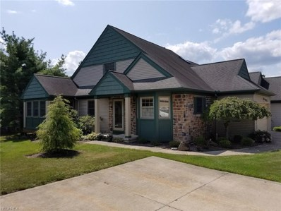 819 Hampton Ct, Northfield, OH 44067 - MLS#: 3922769