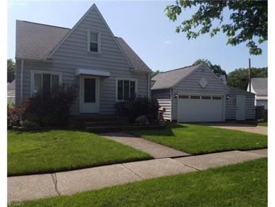 3284 W 144 St, Cleveland, OH 44111 - MLS#: 3922792