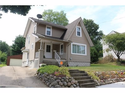 410 Stanford St, Akron, OH 44314 - MLS#: 3922925
