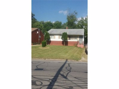 653 Frederick Blvd, Akron, OH 44320 - MLS#: 3922993