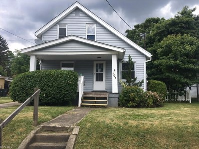 1285 Atwood Ave, Akron, OH 44301 - MLS#: 3923030