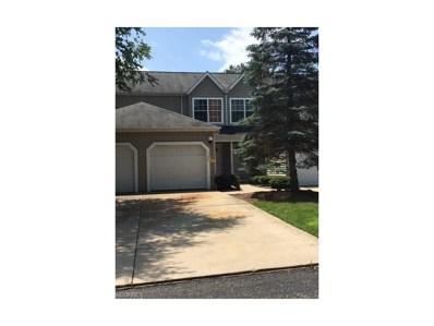 1207 Summerfield Ln NORTHEAST, Warren, OH 44483 - MLS#: 3923044