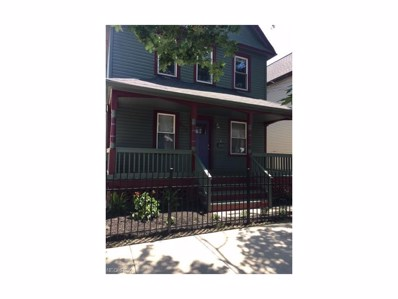 859 Jefferson Ave, Cleveland, OH 44113 - MLS#: 3923131