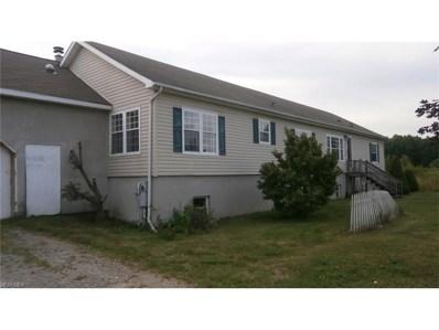5085 Hyde Rd, Hartsgrove, OH 44085 - MLS#: 3923294