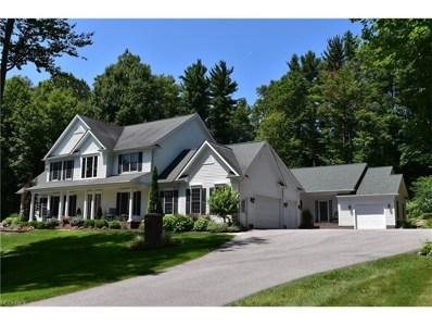 11280 Beechnut Ln, Chardon, OH 44024 - MLS#: 3923370