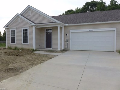 8732 Wakefield Run, North Ridgeville, OH 44039 - MLS#: 3923589